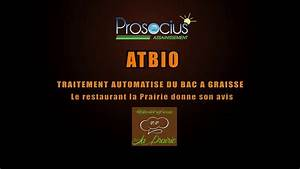 Bac à Graisse : bac graisse restaurant atbio youtube ~ Melissatoandfro.com Idées de Décoration