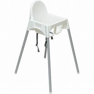 Chaise Haute Ikea Avis : test ikea antilop avec tablette chaises hautes pour b b ufc que choisir ~ Teatrodelosmanantiales.com Idées de Décoration