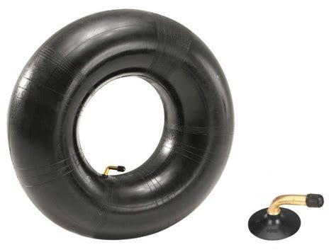 Tire Inner Tube 15x6x6 Tr87 90° Bent Valve Stem For Kubota