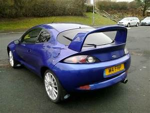 Ford Puma Racing : ford racing puma for sale in rutherglen glasgow gumtree ~ Melissatoandfro.com Idées de Décoration