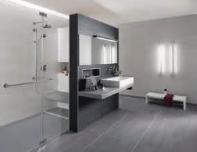 badezimmer ideen grau haus wände and badezimmer on