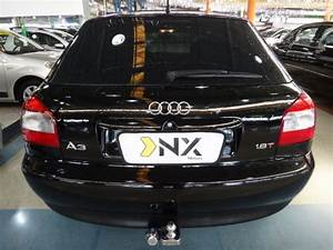 Audi A3 1 8 20v 180cv Turbo Gasolina 4p Manual 2001  2001
