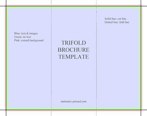 Brochure Template Word Brochure Templates Word Mughals