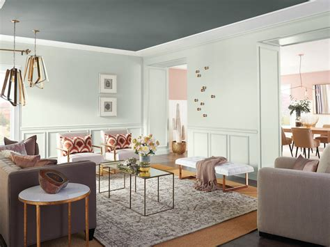 Trend Alert! These Will Be The Hottest Paint Colors In