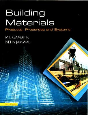 Construction materials book by rangwala free download