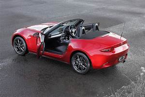 Mx 5 Nd Zubehör : 2016 mazda mx 5 nd 2 0l review practical motoring ~ Kayakingforconservation.com Haus und Dekorationen