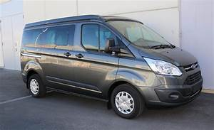 Ford Transit Custom 5 Places : ford transit custom nugget campers cars ~ Melissatoandfro.com Idées de Décoration