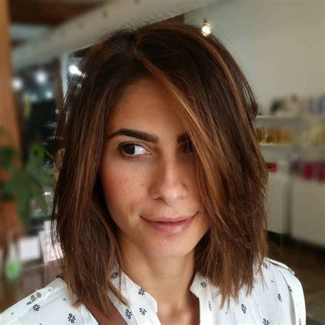 haircut  thin scanty hair wavy haircut