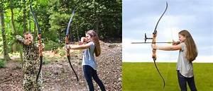Keshes Hunting Recurve Bow Review  U2013 62 U2019 U2019 Takedown Bow