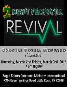 free church revival flyer template - revival flyer template postermywall