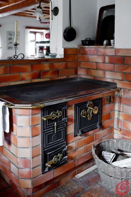 Cucina rustica in una casa di montagna Casa e Trend