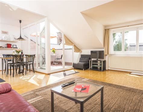 Appartments In by Comfortable Apartment With Terrace For Rent