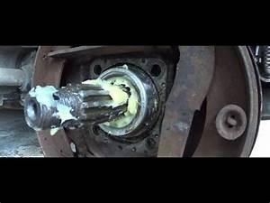Vw Käfer Motor Explosionszeichnung : vw k fer 1302 1303 radlager hinten schr glenker ~ Jslefanu.com Haus und Dekorationen