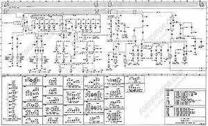 Wiring Diagrams 1979 F150