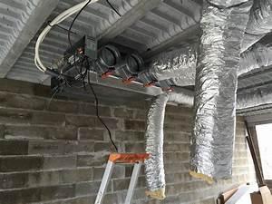 Prix Clim Gainable : duune pac airair lors de la rnovation duune maison ~ Premium-room.com Idées de Décoration