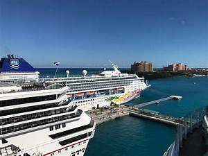 2017 Disney Dream 3 Night Bahamas Cruise - Sawyer's 5th ...