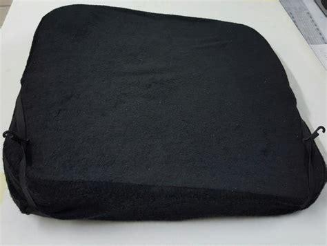 Cuscino Per Emorroidi Cuscino Anti Prostata Emorroidi X Sedile Ergonomico Ebay