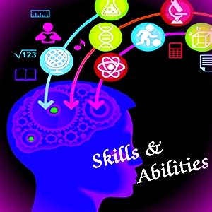 Exles Of Skills And Abilities by Batool70 Batoolabedi