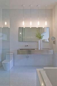 vanity lighting ideas Bahtroom Best Pendant Lighting Bathroom Vanity for Awesome ...