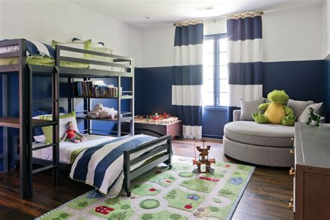 Various Bedroom Designs For The Modern Young Man