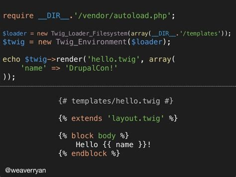 Django Templates Ignored by Twig Friendly Curly Braces Invade Your Templates