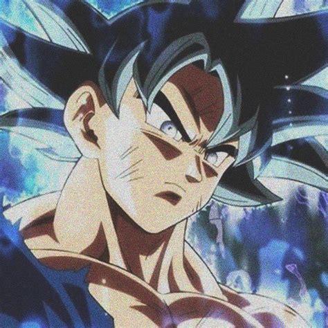 Goku Ultra Instinct In 2020 Anime Dragon Ball Super