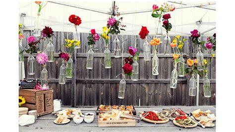 decoraciones de boda al aire libre youtube