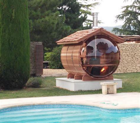 sauna exterieur avec sauna exterieur avec helvia co
