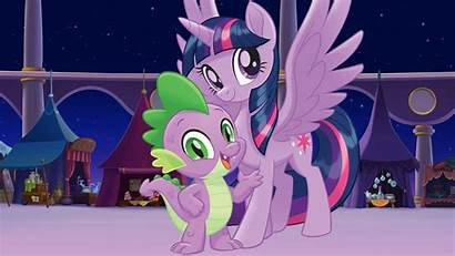 Pony Twilight Spike Wallpapers Youloveit