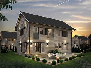 Affordable Modern Prefab Homes Plans