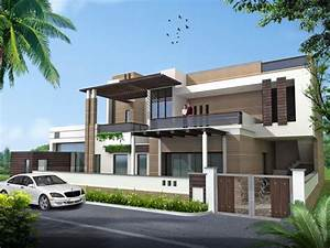House Designs Indian Homes - Modern - other metro - by