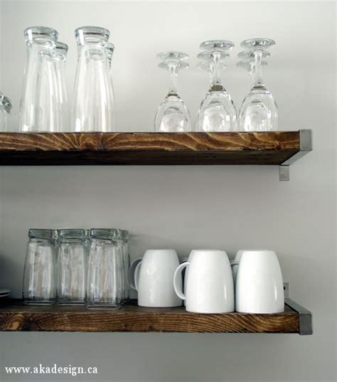 salvaged kitchen cabinets for 1000 ideas about open kitchen shelving on 7858