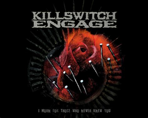 Killswitch Engage Wallpaper  All About Music