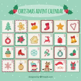 christmas advent calendar template psd advent vectors photos and psd files free download