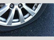 Toyota Launches Tire and Wheel Protection Program