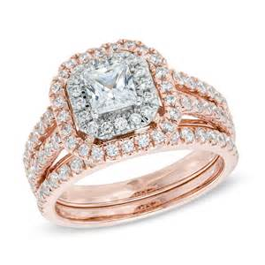 jewelers engagement ring sets wedding rings for two tone gold wedding ring sets