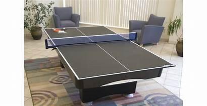 Pong Ping Conversion Tennis Olhausen Billiards Put
