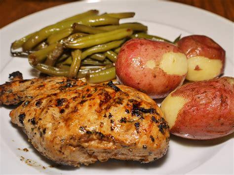 broiled boneless chicken breast the best juicy grilled boneless skinless chicken breasts recipe dishmaps