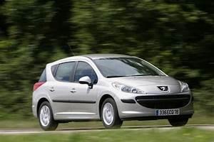 Peugeot 207 Sw 1 4 Trendy