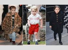 North West, Harper Beckham, Shiloh JoliePitt and more