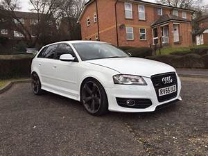 Audi A3 Sportback 2012 : audi a3 2012 s3 facelift sportback replica in high wycombe buckinghamshire gumtree ~ Medecine-chirurgie-esthetiques.com Avis de Voitures