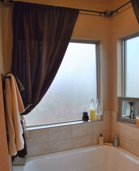 curtains  bathrooms windows curtain ideas