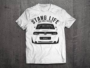 Ford Mustang Shirts Mustang T shirts Shelby shirts Cars t