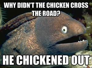Bad Joke Eel memes | quickmeme