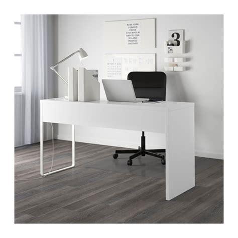 bureau ikea micke micke desk white 142x50 cm ikea