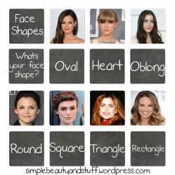 Oval vs Oblong Face Shape