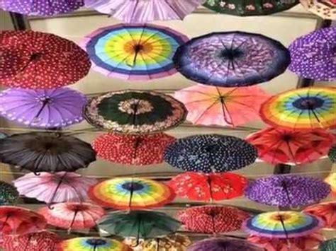 umbrellas ideas  wedding ceiling decorations umbrella
