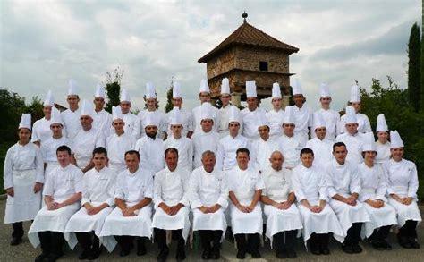 la brigade de cuisine la brigade de cuisine picture of restaurant georges