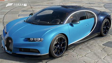 bugatti chiron forza motorsport wiki fandom powered