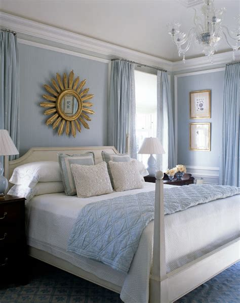 a blue and white beach house by phoebe and jim howard